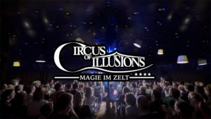 Circus of Illusions