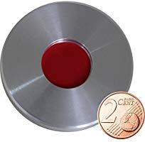 Münzen-Ufo