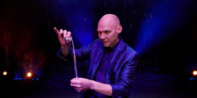 Thomas Otto - Staunen Cirucs der Stars - 2019