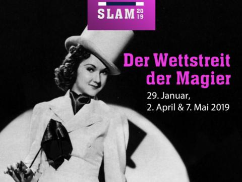 Munich Magic Slam