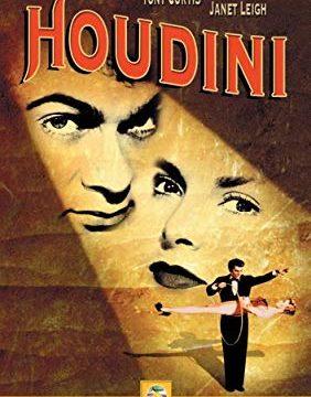 Houdini-König-des-Variete