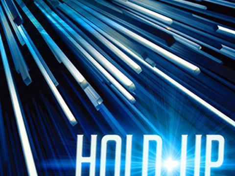 Hold Up von Sebastien Calbry
