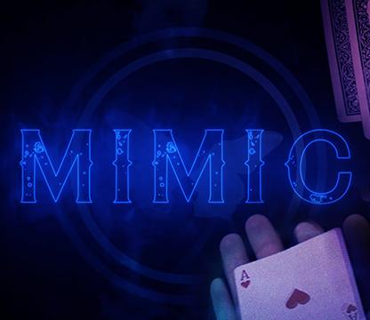 Mimic von SansMinds
