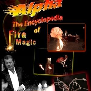 Alpha's Encyclopedia of Fire Magic