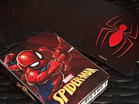 Avenger-Spider-Man-V2-Deck