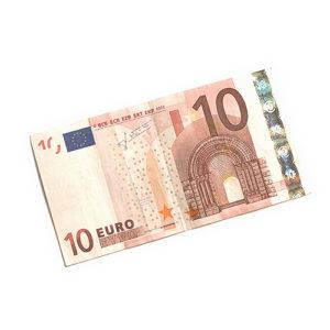 Flash Paper 10 Euro