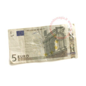Flash Paper - 5 Euro