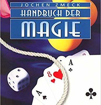 Handbuch der Magie - Jochen Zmeck