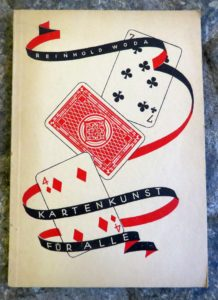 Kartenkunst für alle