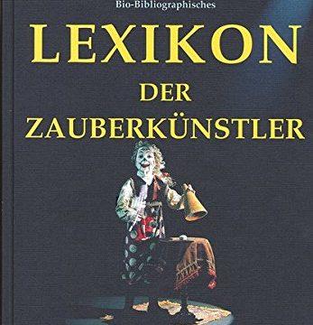 Lexikon der Zauberkünstler