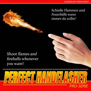 Perfect Handflasher