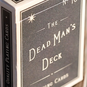 The Dead Man´s Deck