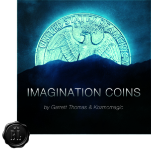 Imagination Coins Euro