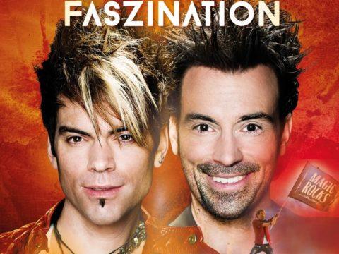 Faszination - DVD Ehrlich Brothers