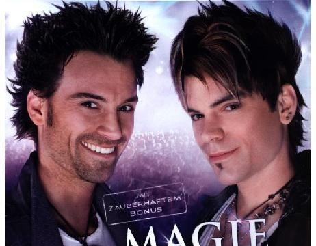 Magie Träume Erleben - DVD - Ehrlich Brothers