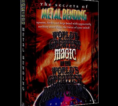 The Secrets of Metal Bending