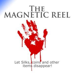 The Magnet Reel - zaubershop frenchdrop - vorgestellt im magischer-anzeiger.de