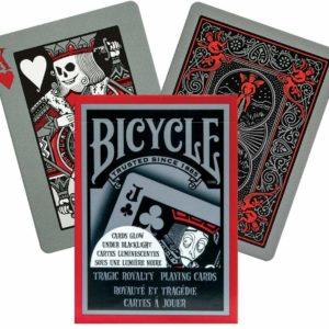 Bicycle 1018404 Tragic Royalty - magischer-anzeiger.de