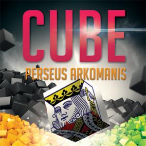 Card Cube by Persus Arkomanis and Alakzam Magic - magischer-anzeiger.de