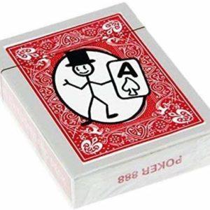 Card-Toon Deck I - magischer-anzeiger.de