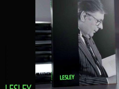 Ted Lesley - magischer-anzeiger.de
