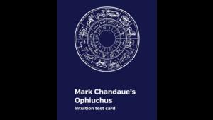 Mark Chandaue's Ophiuchus - magischer-anzeiger.de