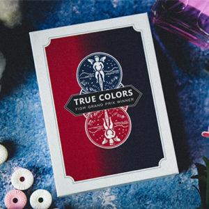 True Colors - magischer-anzeiger.de