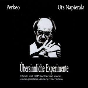 Utz Napierala - Übersinnliche Experimente - magischer-anzeiger.de