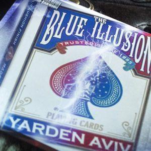 Blue Illusion - magischer-anzeiger.de