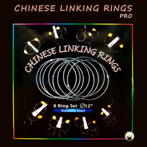 Chinese Linking Ring