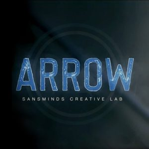 Arrow - magischer-anzeiger.de