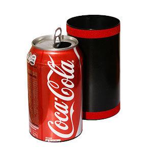 Coke can vanishing by Bazar De Magia - magischer-anzeiger.de