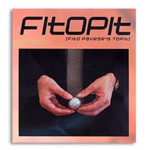 FITOPIT - THE FITO PAVESE´S TOPIT - magischer-anzeiger.de