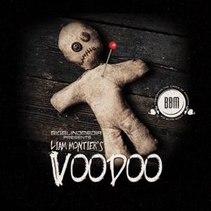 Liam Montier's Voodoo (DVD and Gimmicks) - magischer-anzeiger.de