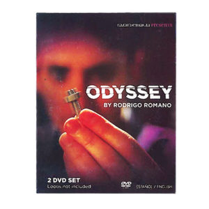 Rodrigo Romano - Odyssey - Loops Ideas - magischer-anzeiger.de