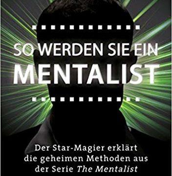 So werden Sie ein Mentalist, Simon Winthrop, Amazon, werner-haerter-archiv.de