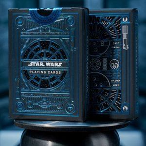 Star Wars Deck - magischer-anzeiger.de
