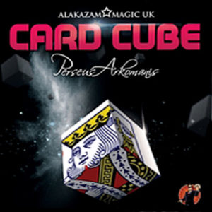 The Card Cube - magischer-anzeiger.de