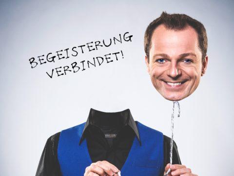 Timo Marc - Biografie - magischer-anzeiger.de