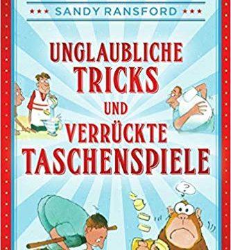 Unglaubliche Tricks und verrückte Taschenspiele - magischer-anzeiger.de