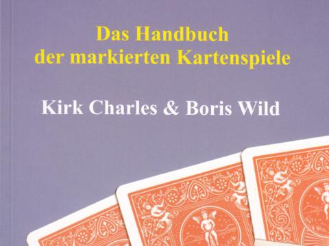 gezinkt - Kirk Charles, Boris Wild - ebay - buchbeschreibung im magischer-anzeiger.de