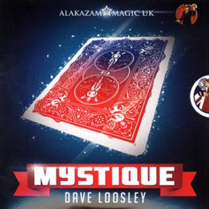 Mystique - magischer-anzeiger.de