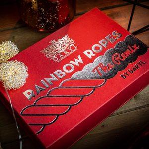 Rainbow Ropes Remix von Daryl - Zauberschuppen - vorgestellt im magischer-anzeiger.de