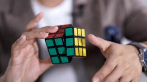 Rubik's Dream - Three Sixty Edition - Produktvorstellung im magischer-anzeiger.de
