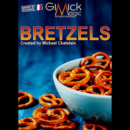 Bretzels - zauberschuppen.de - vorgestellt im magischer-anzeiger.de