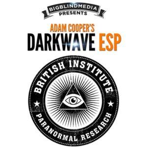 Darkwave ESP bei zauberschuppen.de - vorgestellt im magischer-anzeiger.de