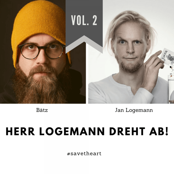 Herr Logemann dreht ab - Vol. 2