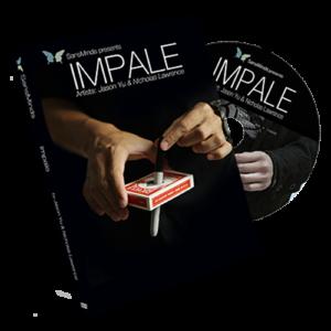 Impale - zauberschuppen.de