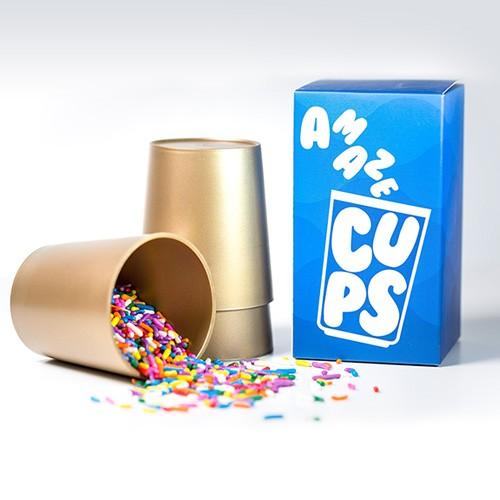 AmazeCups - zauberschuppen.de - vorgestellt im magischer-anzeiger.de
