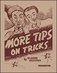 More Tips On Tricks - tickshop.com - vorgestellt im magischer-anzeiger.de